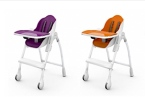 Oribel Cocoon Children's High Chair Recall [Australia]