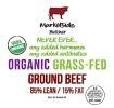 Marketside, Thomas Farms & Value Pack Beef Recall [US]