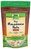 Now Real Food Raw Macadamia Nut Recall [US]