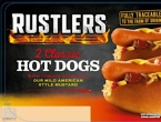 Rustlers and Feasters Hot Dog Recall [UK]