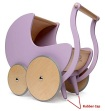Kinderfeets Pram 2-in-1 Walker Recall [Canada]