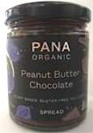 Pana Organic Peanut Butter Chocolate Spread Recall [Australia]