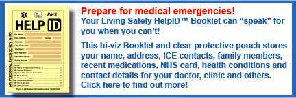 Living Safety HelpID™