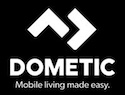 Logo - Dometic Corporation