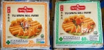 Spring Home TYJ Spring Roll Pastry Recall [Australia]