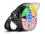 Cooper Lighting RGBA Light Fixture Recall [US]