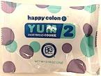 Happy Colon Foods Cookie Recall [US]