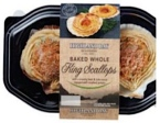 Highland Bay Baked Whole King Scallop
