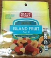 Giant Eagle Dried Island Fruit Mix Recall [US]