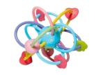 Manhattan Ball Activity Toy Recall [US]