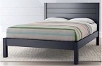 Crate and Barrel Parke Platform Bed Recall [US]
