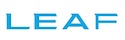 Logo - Nissan LEAF