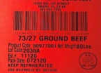 Balter Meat Company Ground Beef Recall [US]