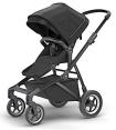 Thule branded Sleek Baby Pushchair Stroller Recall [EU]