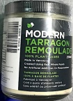 Modern Tarragon Remoulade & Meat 'Crab' Cake Recall [Canada]
