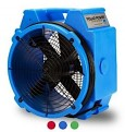 B-Air and BlueDri branded Blower Fans Recall [US & Canada]