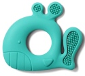 Babyono branded Whale Pablo Silicone Teether Toys Recall [EU]