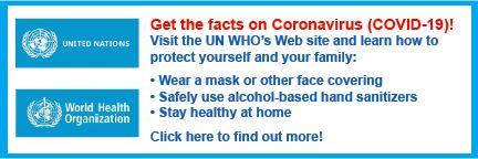 United Nations | World Health Organization