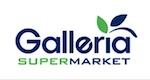Logo - Galleria Supermarket