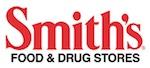 Logo - Smith's Food & Drug