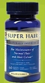 Holland & Barrett Super Hair Food Supplement Recall [UK]