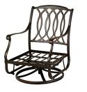 Hanamint Recalls Swivel Rocker Chair Recall [US]