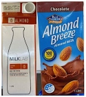 13483 - ACCC - Milk Lab Almond Milk & Blue Diamond Milk Recall [Australia]