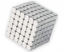 Kogan Australia Toy Magnetic Cube Toy Recall [Australia]