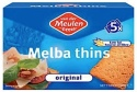Van der Meulen Melba Thins Original Recall [UK]