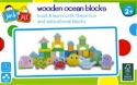 ALDI Jack 'N' Jill Wooden Block Children Toy Recall [Australia]