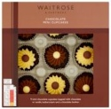 Waitrose Chocolate Mini Cupcake Recall [UK]