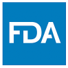 "Logo - The US Food and Drug Administration (""FDA"")"