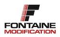 Logo - Fontaine Modification