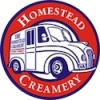 Logo - Homestead Creamery, Inc.