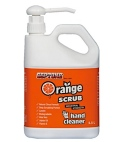 Septone Orange Scrub Hand Cleaner Recall [Australia]