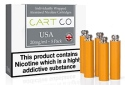 13611 - Cart Co USA Nicotine Containing Liquid Cartridge Recall [EU]
