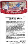 Trinity Bakeshop Baked Goods Recall [Canada]
