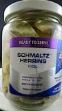 Adar Schmaltz Herring in Oil Recall [Canada]