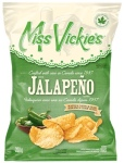 Miss Vickie's Kettle Cooked Potato Chips Recall [Canada]
