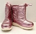 Target Cat & Jack Toddler Boots Recall [US]