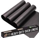 Gorilla Grip Heavy-Duty Oven Liner Recall [US]