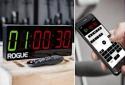 Rogue Fitness Digital Home Timer Recall [US]