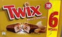 Iceland Foods Twix Twix Ice Cream Bar Recall [UK]