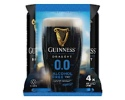 Guinness Draught Beer Recall [UK]