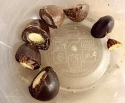 Keylink Roasted Coffee Beans Covered in Dark Chocolate Recall [UK]