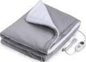 InvoSpa Electric Throw Heated Blanket Recall [US]