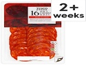 Tesco Spicy Chorizo Pork Sausage Recall [UK]