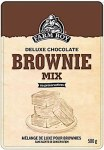 Farm Boy Deluxe Chocolate Brownie Mix Recall [Canada]