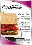 Compliments, Deli-Shop & Levitts Deli Meat Recall [Canada]