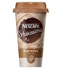 Nescafé Shakissimo Espresso Latte Recall [UK]